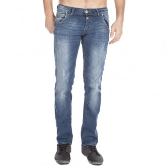 OLIVER FRONTERA JEANS