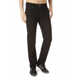 SAWYER CRINKLE BLACK JEANS