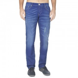 SAWYER INDIGO BLUE JEANS