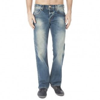 ARVIN POWDER AGED JEANS