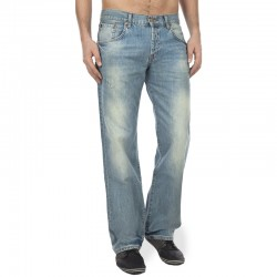 LAKE BLUE DREAM JEANS