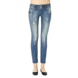 GEORGET MINOX DAMAGE JEANS