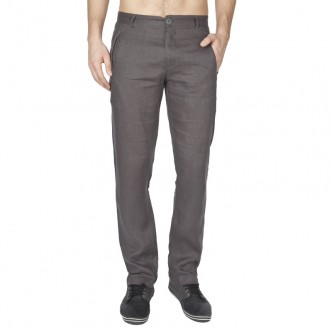 DETRIC ANTHRACITE PANT